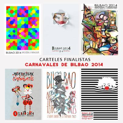 CartelesFINALISTAS2014