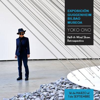 yoko-ono-exposicion-guggenheim-bilbao-bilbaoclick-portada