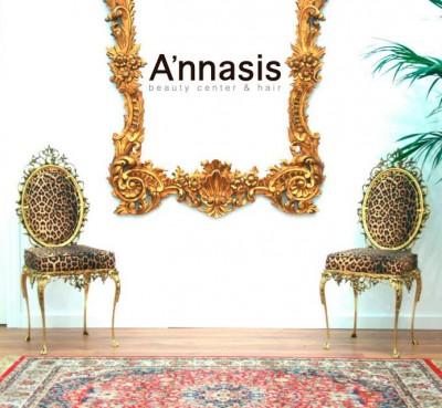 Annasis Beauty&Hair