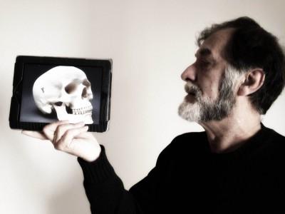 Ramón Barea Enredando con los clásicos