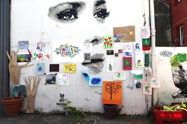 Galerias-Arte- Wallpeople-Bilbao-bilbaoclick-2014