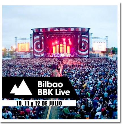 bbk live festival musica bilbaoclick