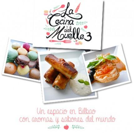lacocinadelmuelle3 talleres cocina bilbao bilbaoclick