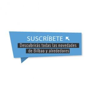 suscripción Bilbaoclick
