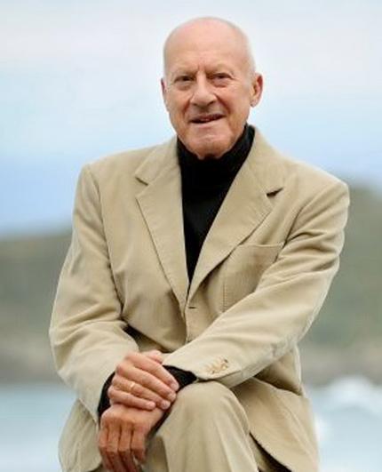 Norman Foster-arquitecto-bilbao