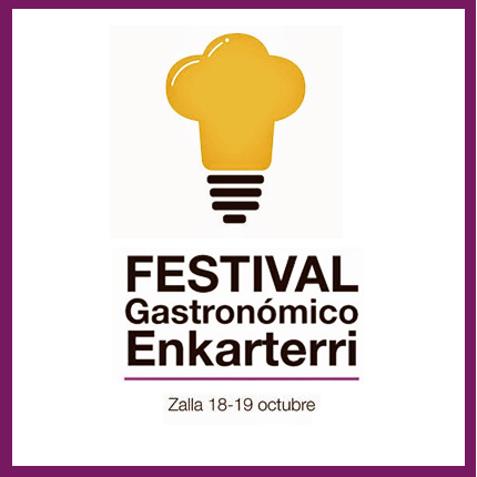 festival gastronómico enkarterri zalla