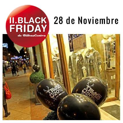 black friday bilbao