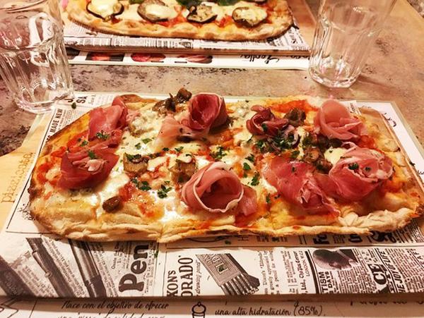 pizzeria casa leotta bilbao bilbao