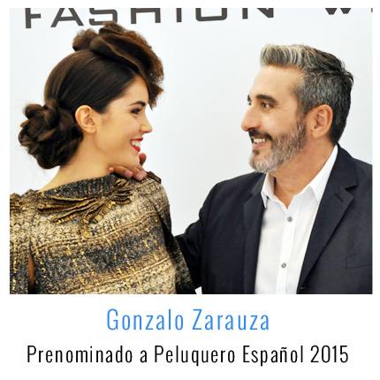 gonzalo zarauza peluquero español2015
