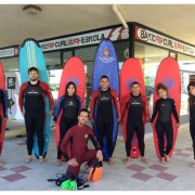 bakio rip curl surf eskola