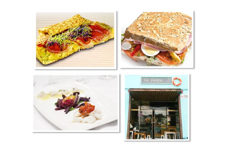 4 ideas Comer Bilbao Gastronomía Restaurantes