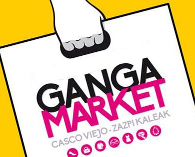 Ganga Market