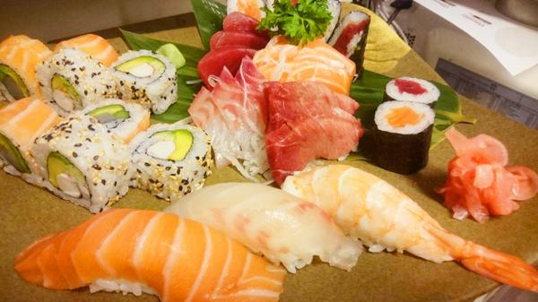 Sushi Wasabi Bilbao