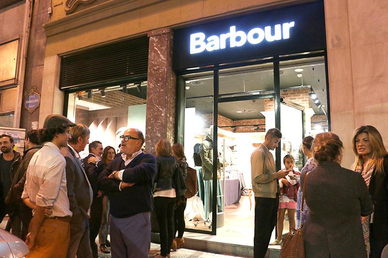 barbour-inaugura-tienda-bilbao