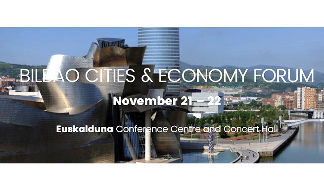 cities & economy forum bilbao