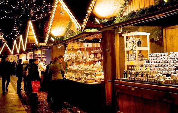 ferias tradicionales navidad bilbao