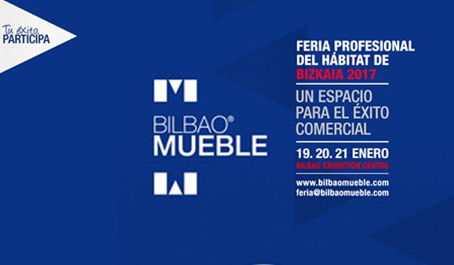 Bilbao Mueble Feria BEC agenda