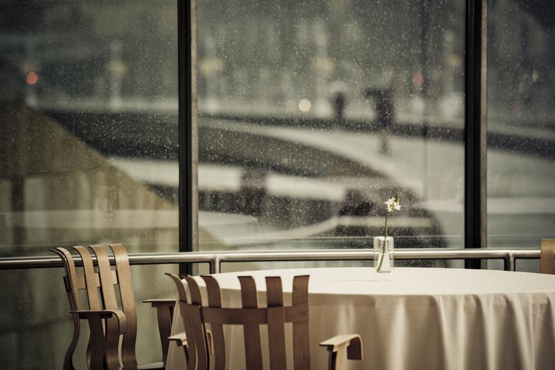Menu de San Valentin restaurant Nerua Bilbao