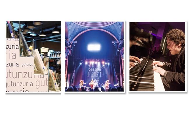 Basque Fest Agenda Bilbao Planes