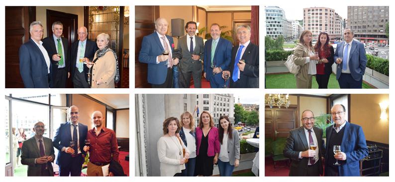 Sector Inmobiliario IPE Eventos Bilbao
