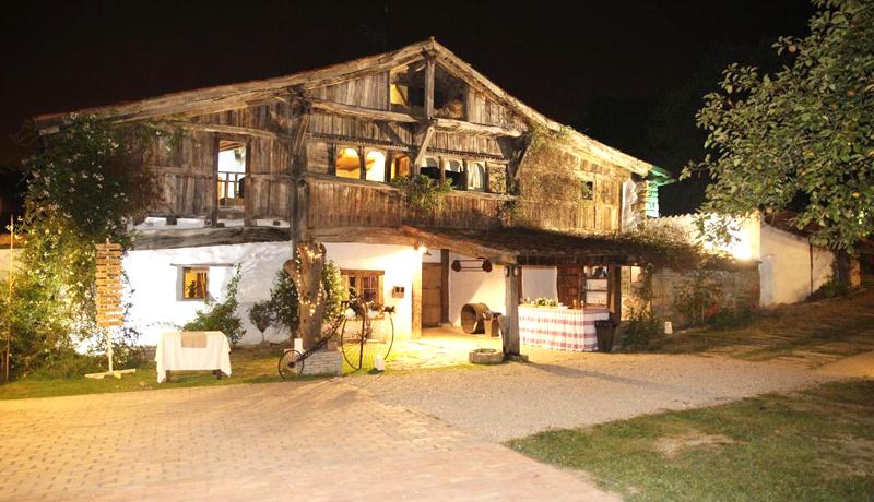 Restaurante Aspaldiko