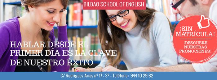 mejor metodo aprender ingles-bilbao bilbao-school