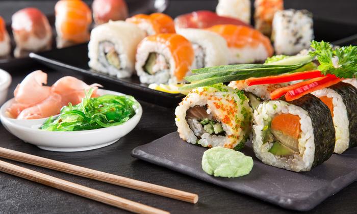 Sushi Addict Bilbao
