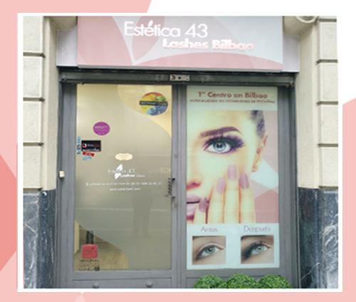 Estetica 43 Bilbao