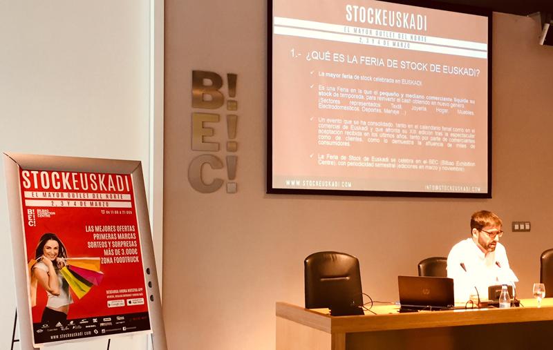 Stock Euskadi mejor outlet y mejores precios en el BEC