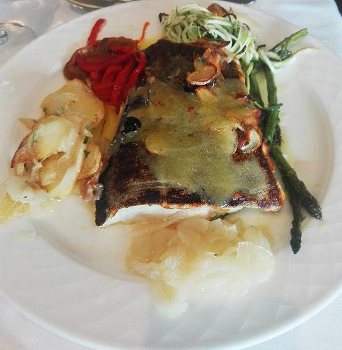 14 mejores restaurantes pescado bilbao