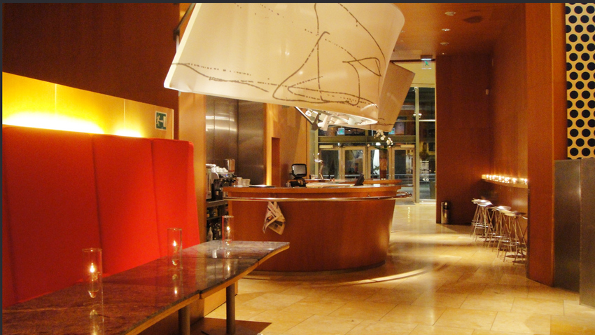 bistro-guggenheim bilbao-art-after-dark