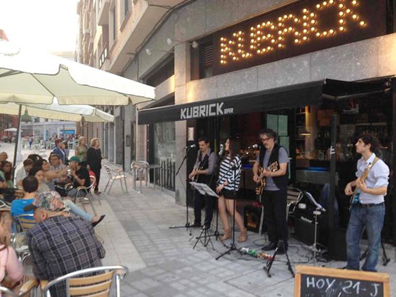 4 bares de Ripa con mejor ambiente de Bilbao