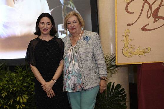 elena arzak carmen miral procuradora-Bilbao-presidenta mujer siglo XXI