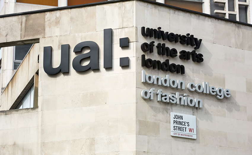 la university of the arts de london en bilbao