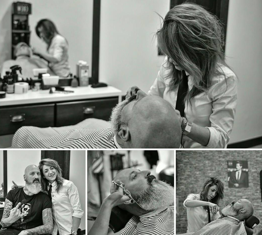 barberia la bilbaina mejores barberias bilbao