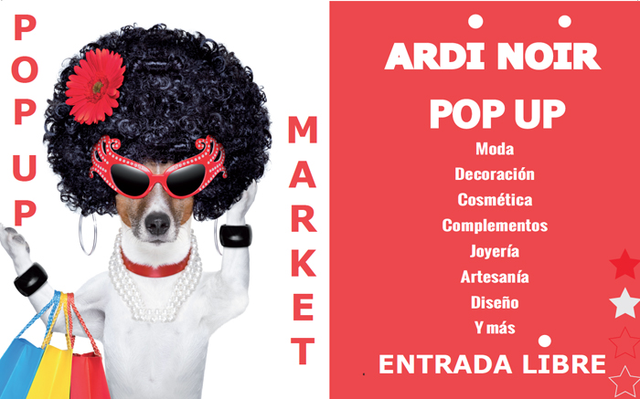pop up hotel carlton ardi noir market