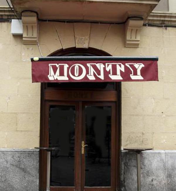 bar monty bilbao pintxos raciones