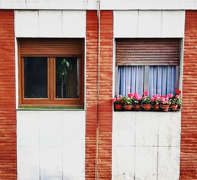 bilbao es mio nstagram desde mi ventana tu ventana