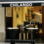 chilango restaurante mexicano bilbao