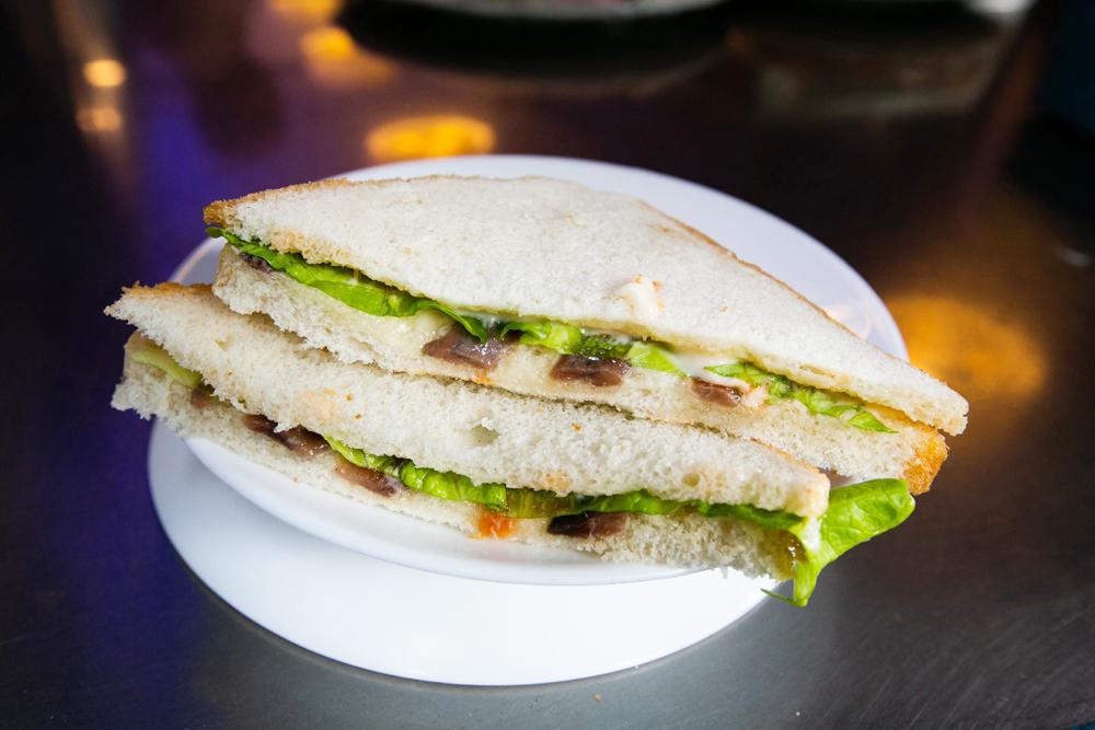 sanwiches alameda bilbao