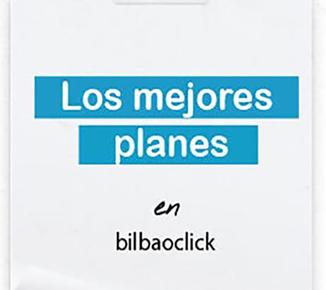 Agenda y Planes en Bilbao