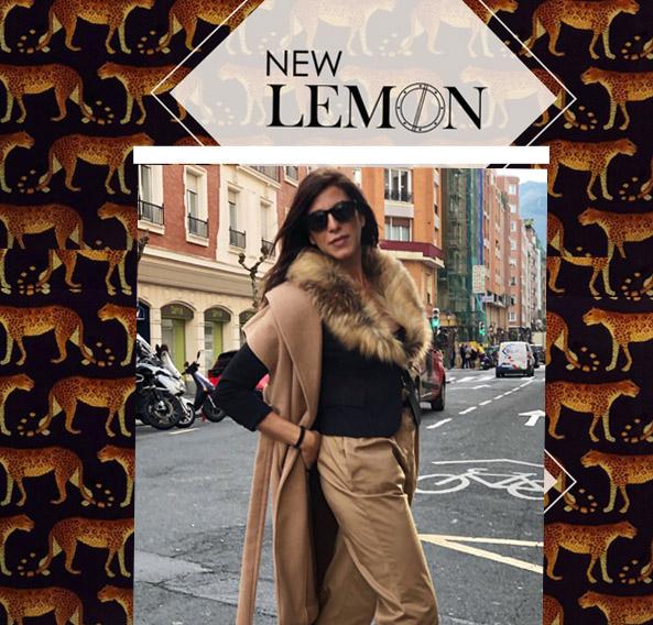 new lemon moda mujer bilbao