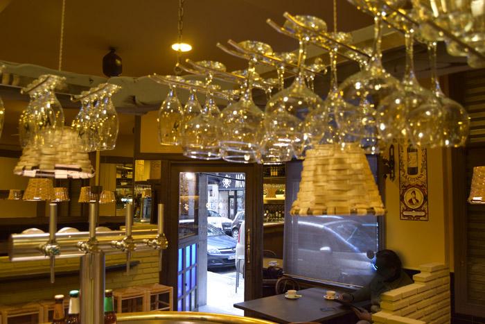 restaurante bar olagarro bilbao