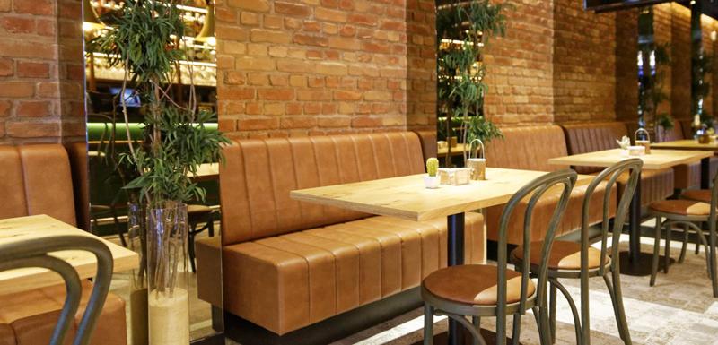 bil ko es un bar y restaurante de Bilbao
