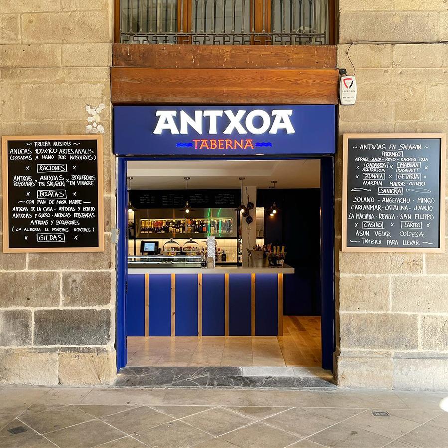 antoxa_taberna_el_cantabrico casco viejo bilbao