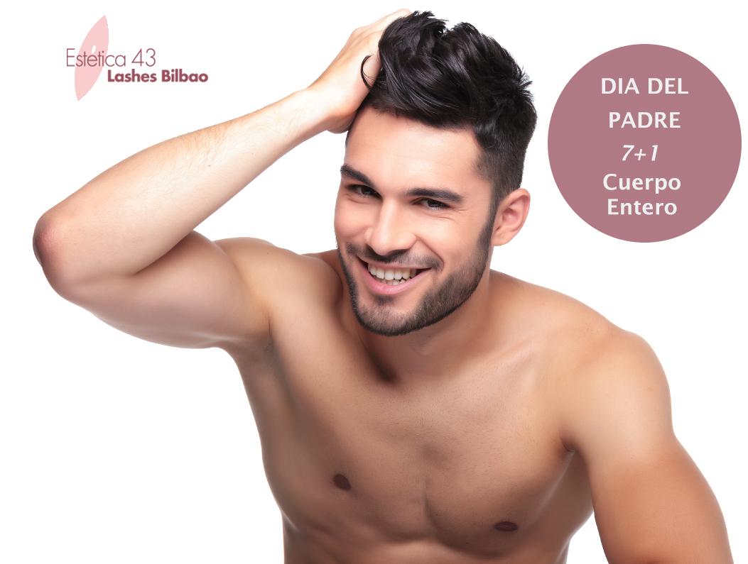 promocion depilacion hombre-