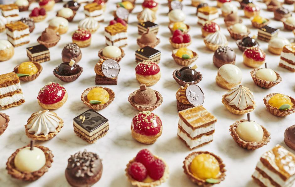 Las pastelerías de Bilbao preferidas por los golosos