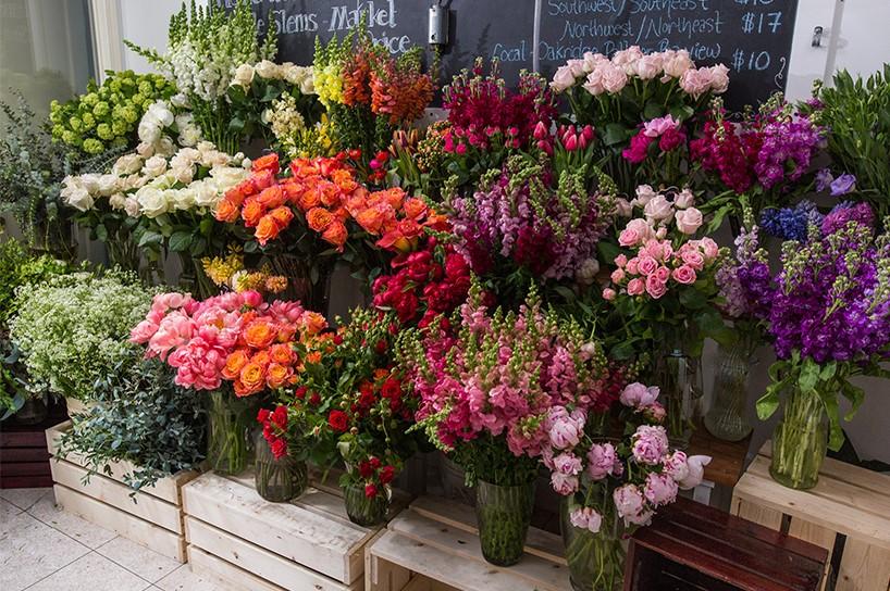 Las tiendas de flores de Bilbao mas bonitas