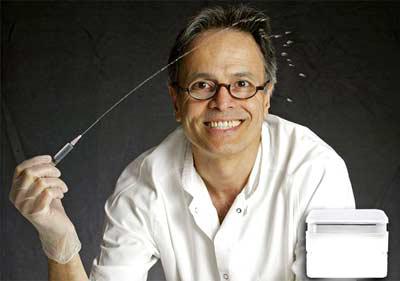 Doctor Christian Chams