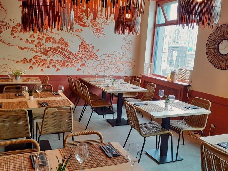 Mejores Restaurantes de Bilbao - Ondori Botxo